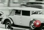 Image of Ford Cars New York City USA, 1928, second 13 stock footage video 65675065251