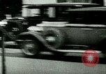 Image of Ford Cars New York City USA, 1928, second 14 stock footage video 65675065251