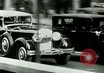 Image of Ford Cars New York City USA, 1928, second 15 stock footage video 65675065251