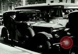 Image of Ford Cars New York City USA, 1928, second 17 stock footage video 65675065251