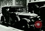 Image of Ford Cars New York City USA, 1928, second 18 stock footage video 65675065251