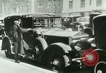 Image of Ford Cars New York City USA, 1928, second 19 stock footage video 65675065251