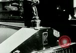 Image of Ford Cars New York City USA, 1928, second 20 stock footage video 65675065251