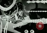 Image of Ford Cars New York City USA, 1928, second 25 stock footage video 65675065251