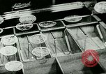 Image of Ford Cars New York City USA, 1928, second 39 stock footage video 65675065251