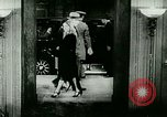 Image of Night life in New York City New York City USA, 1927, second 26 stock footage video 65675065252