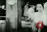 Image of Night life in New York City New York City USA, 1927, second 30 stock footage video 65675065252