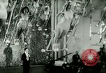 Image of Night life in New York City New York City USA, 1927, second 43 stock footage video 65675065252