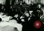 Image of New York City night clubs with Rudy Vallee New York City USA, 1928, second 6 stock footage video 65675065253