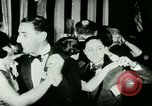 Image of New York City night clubs with Rudy Vallee New York City USA, 1928, second 10 stock footage video 65675065253