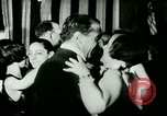 Image of New York City night clubs with Rudy Vallee New York City USA, 1928, second 12 stock footage video 65675065253