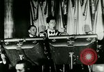 Image of New York City night clubs with Rudy Vallee New York City USA, 1928, second 14 stock footage video 65675065253