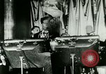 Image of New York City night clubs with Rudy Vallee New York City USA, 1928, second 16 stock footage video 65675065253