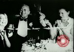 Image of New York City night clubs with Rudy Vallee New York City USA, 1928, second 28 stock footage video 65675065253