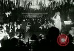 Image of New York City night clubs with Rudy Vallee New York City USA, 1928, second 29 stock footage video 65675065253