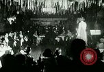 Image of New York City night clubs with Rudy Vallee New York City USA, 1928, second 30 stock footage video 65675065253