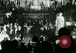 Image of New York City night clubs with Rudy Vallee New York City USA, 1928, second 31 stock footage video 65675065253