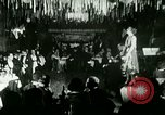 Image of New York City night clubs with Rudy Vallee New York City USA, 1928, second 32 stock footage video 65675065253