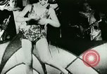 Image of New York City night clubs with Rudy Vallee New York City USA, 1928, second 59 stock footage video 65675065253