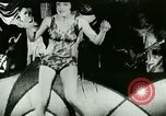 Image of New York City night clubs with Rudy Vallee New York City USA, 1928, second 60 stock footage video 65675065253