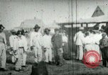 Image of Cuban refugees Cuba, 1898, second 10 stock footage video 65675065302