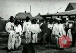 Image of Cuban refugees Cuba, 1898, second 22 stock footage video 65675065302