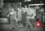 Image of Pierre Laval Paris France, 1945, second 39 stock footage video 65675065417