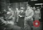 Image of Pierre Laval Paris France, 1945, second 40 stock footage video 65675065417