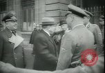 Image of Pierre Laval Paris France, 1945, second 43 stock footage video 65675065417