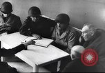 Image of prosecution of Nazi war criminals Europe, 1945, second 14 stock footage video 65675065509