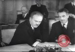Image of prosecution of Nazi war criminals Europe, 1945, second 50 stock footage video 65675065509