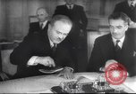 Image of prosecution of Nazi war criminals Europe, 1945, second 51 stock footage video 65675065509