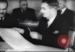 Image of prosecution of Nazi war criminals Europe, 1945, second 60 stock footage video 65675065509