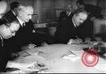 Image of prosecution of Nazi war criminals Europe, 1945, second 62 stock footage video 65675065509