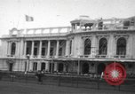 Image of French Club Shanghai now the Okura Garden Hotel Shanghai China, 1928, second 4 stock footage video 65675066302