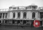 Image of French Club Shanghai now the Okura Garden Hotel Shanghai China, 1928, second 10 stock footage video 65675066302