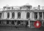 Image of French Club Shanghai now the Okura Garden Hotel Shanghai China, 1928, second 13 stock footage video 65675066302
