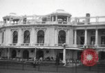 Image of French Club Shanghai now the Okura Garden Hotel Shanghai China, 1928, second 14 stock footage video 65675066302