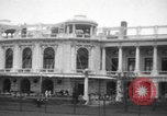 Image of French Club Shanghai now the Okura Garden Hotel Shanghai China, 1928, second 16 stock footage video 65675066302