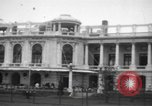 Image of French Club Shanghai now the Okura Garden Hotel Shanghai China, 1928, second 17 stock footage video 65675066302