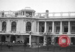 Image of French Club Shanghai now the Okura Garden Hotel Shanghai China, 1928, second 18 stock footage video 65675066302