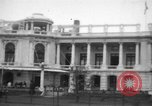 Image of French Club Shanghai now the Okura Garden Hotel Shanghai China, 1928, second 20 stock footage video 65675066302