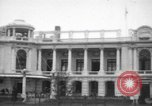 Image of French Club Shanghai now the Okura Garden Hotel Shanghai China, 1928, second 22 stock footage video 65675066302