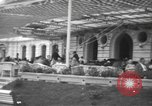 Image of French Club Shanghai now the Okura Garden Hotel Shanghai China, 1928, second 28 stock footage video 65675066302