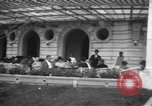 Image of French Club Shanghai now the Okura Garden Hotel Shanghai China, 1928, second 33 stock footage video 65675066302
