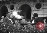 Image of French Club Shanghai now the Okura Garden Hotel Shanghai China, 1928, second 40 stock footage video 65675066302