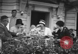 Image of French Club Shanghai now the Okura Garden Hotel Shanghai China, 1928, second 45 stock footage video 65675066302