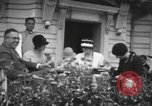 Image of French Club Shanghai now the Okura Garden Hotel Shanghai China, 1928, second 47 stock footage video 65675066302