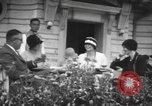 Image of French Club Shanghai now the Okura Garden Hotel Shanghai China, 1928, second 49 stock footage video 65675066302