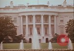 Image of monuments Washington DC USA, 1972, second 8 stock footage video 65675066409